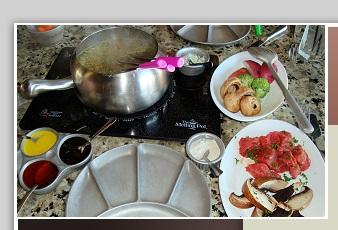 accompagnement legumes pour fondue bourguignonne. Black Bedroom Furniture Sets. Home Design Ideas