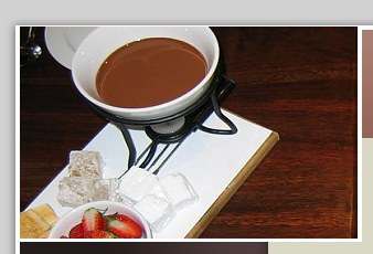 recette de la fondue au toblerone. Black Bedroom Furniture Sets. Home Design Ideas